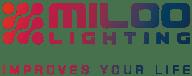 MILOO – ELECTRONICS – Výrobce LED osvětlení MILOO LIGHTING Logo